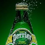 Would you like ice in your Perrier Sir?