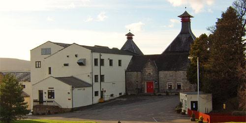 Cardhu Whisky