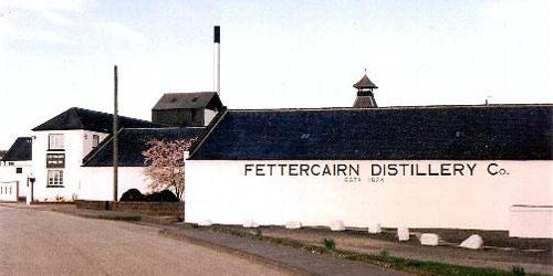 Fettercairn Whisky