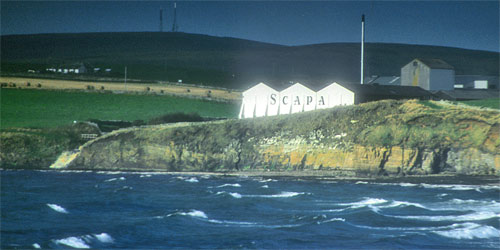 Scapa Whisky