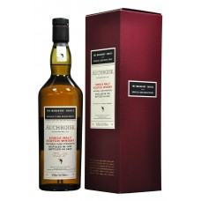 Auchroisk 1999 Managers Choice Single Malt Whisky