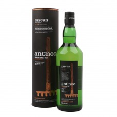 anCnoc Rascan Single Malt Whisky