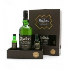 Ardbeg 10 Year Old Exploration Pack