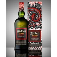 Ardbeg Scorch Limited Edition Single Malt Whisky