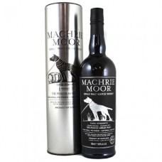 Arran Machrie Moor 4th Edition Single Malt Whisky