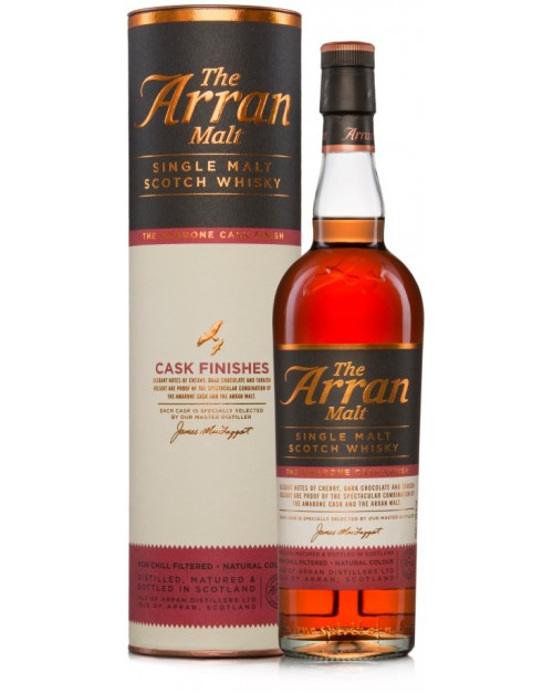 Arran Amarone Cask Finish Single Malt Whisky
