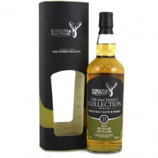 Balblair 21 Year Old - The MacPhail's Collection