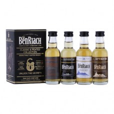 BenRiach Mini Gift Pack