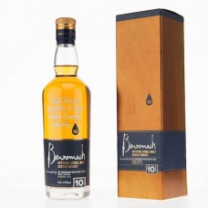 Benromach 10 Year Old Small Bottle Gift Pack