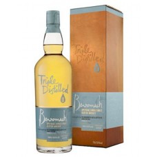 Benromach Triple Distilled 2009 Single Malt Whisky