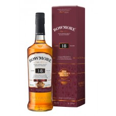 Bowmore Vintner's Trilogy 18 Year Old Single Malt Whisky