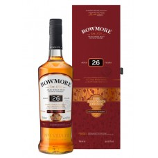 Bowmore Vintner's Trilogy 26 Year Old Single Malt Whisky