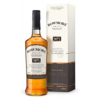 Bowmore No. 1 Single Malt Whisky