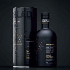 Bruichladdich Black Art 6th Release 26 Year Old
