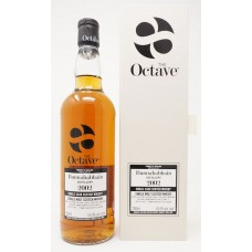 Octave Bunnahabhain 2002 15 Year Old Single Malt Whisky