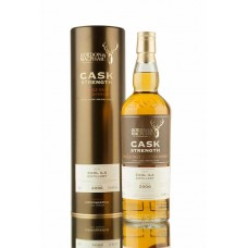 Caol Ila 11 Year Old Cask Strength 2006 (Gordon & MacPhail)