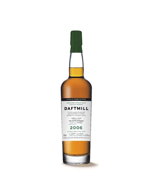 Daftmill 2006 Single Cask