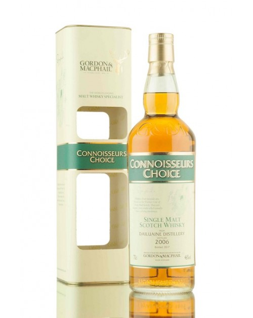 Dailuaine 2006 Connoisseur's Choice Single Malt Whisky