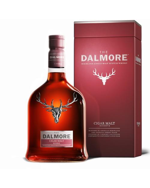 Dalmore Cigar Malt Reserve Single Malt Whisky