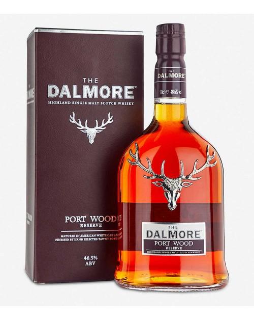 Dalmore Port Wood Reserve Single Malt Whisky