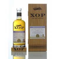XOP Highland Park 21 Year Old Highland Single Malt Whisky