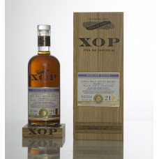 XOP Blair Athol 21 Year Old Single Malt Whisky