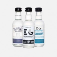 Edinburgh Gin Triple Gift Set