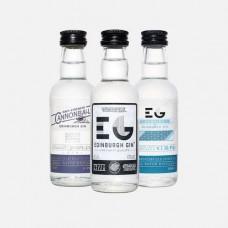 Edinburgh Gin Triple Gift Set