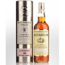 Edradour 10 Year Old 2006 Un-Chill Filtered Malt Whisky