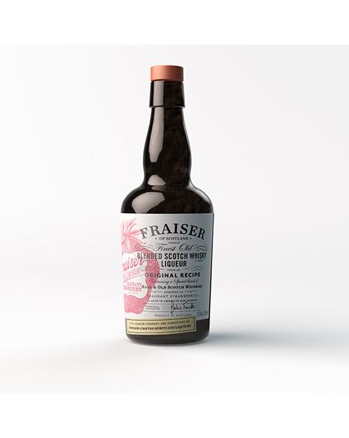 Fraiser Whisky Liqueur