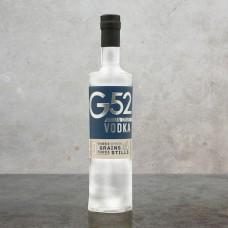 G52 Urban Craft Vodka
