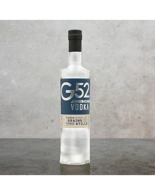 G52 Urban Craft Vodka