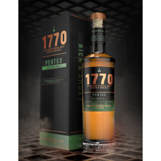 1770 Peated Release No.1 Single Malt Whisky