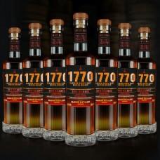 1770 Single Malt Whisky - 2019 Release