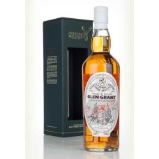 Glen Grant 40 Year Old (Gordon & MacPhail)