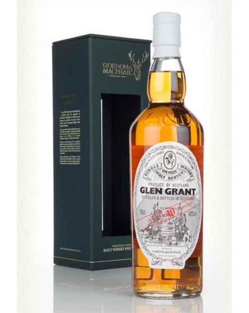 Glen Grant 40 Year Old (Gordon & MacPhail)