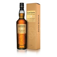 Glen Scotia 18 Year Old Single Malt Whisky
