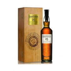 Glen Scotia 25 Year Old Single Malt Whisky
