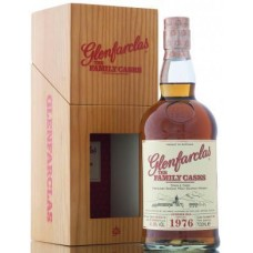 Glenfarclas 40 Year Old 1976 Family Collector Series VI