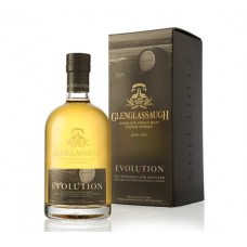 Glenglassaugh Evolution Single Malt Whisky