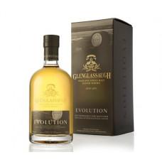 Glenglassaugh Evolution Single Malt Whisky