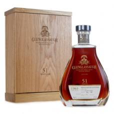 Glenglassaugh 51 Year Old 1963 Single Malt Whisky