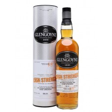 Glengoyne Cask Strength Batch 5 Single Malt Whisky