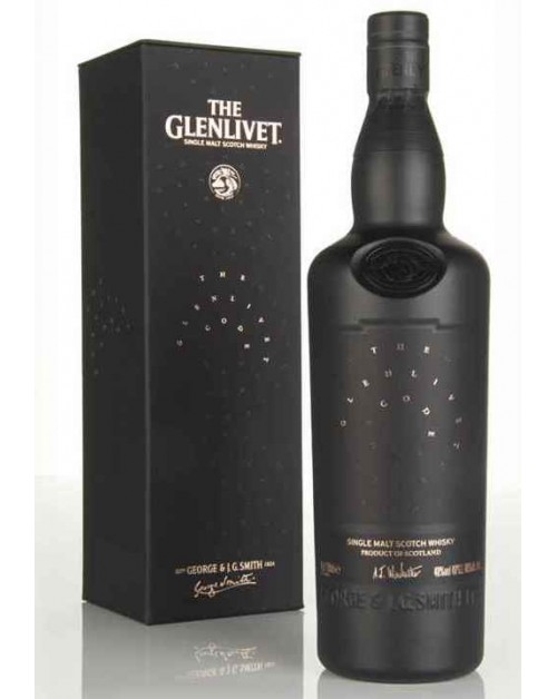 Glenlivet Code Single Malt Whisky