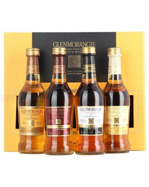 Glenmorangie Taster Gift Pack