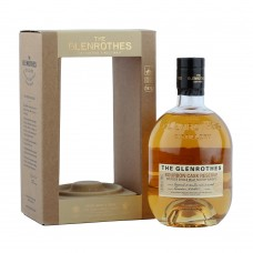 Glenrothes Bourbon Cask Reserve Single Malt Whisky