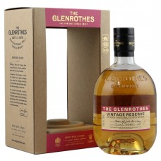 Glenrothes Vintage Reserve Single Malt Whisky