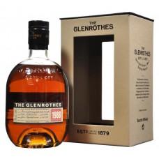 Glenrothes 1988 (bottled 2011) Single Malt Whisky
