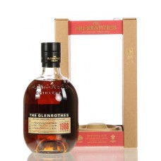 Glenrothes 1988 (bottled 2016) Single Malt Whisky