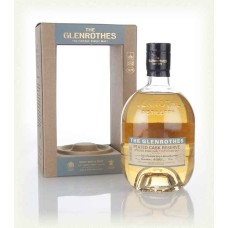 Glenrothes Peated Cask Reserve Single Malt Whisky
